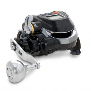 FF KGN 500 S Electric Reel