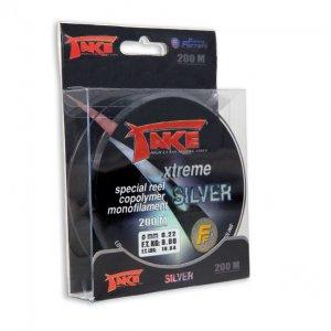 Take Xtreme Silver Copolymer Line