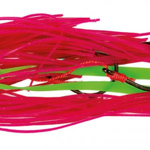 Hiper Catch Light Jigging Lure With 2 Assist Hooks 602
