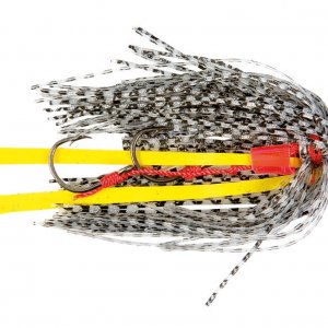 Hiper Catch Light Jigging Lure With 2 Assist Hooks 702