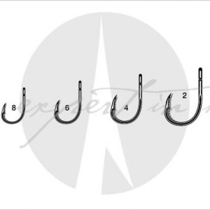 VMC 7134 Iseama Single Hooks