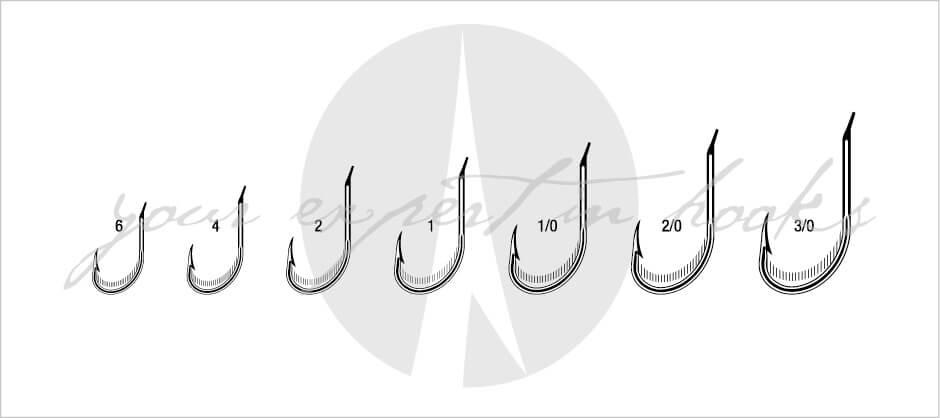 Vmc Hook Range 8294S