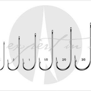 VMC 9146 Aberdeen X-Long Hooks