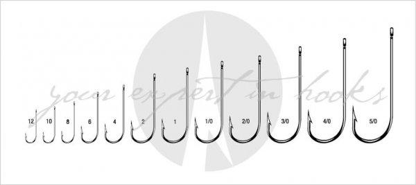 Vmc Hook Range 9146