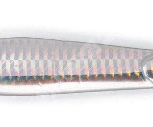 Akami Kuni Jig Silver