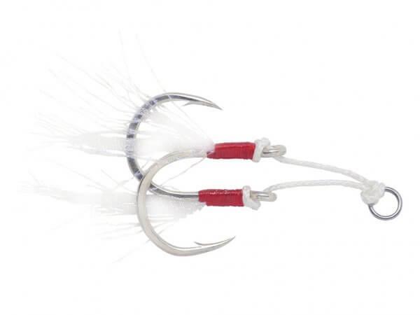 Vmc Hook 7264AH TI