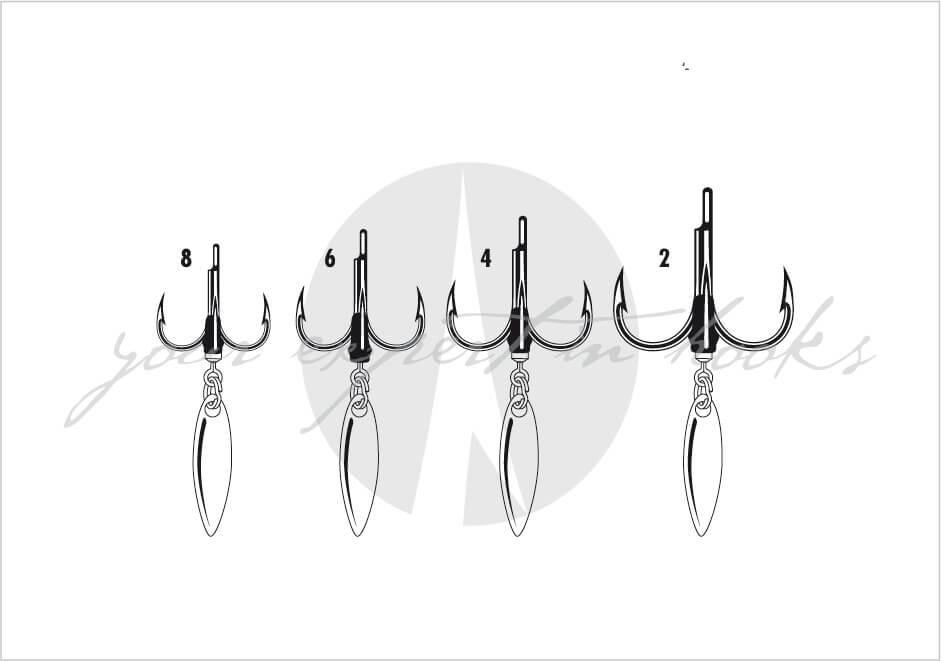 Vmc Hook Range 7548BD
